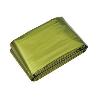 AceCamp Emergency Blanket - Green