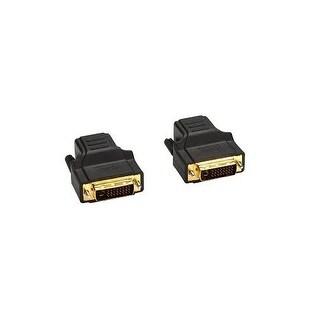 Black Box Ac1035a-R2 Dvi-D Digital Video Extender Kit