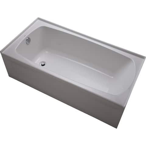 Buy Mirabelle Soaking Tubs Online At Overstock Our Best Bathtubs Deals