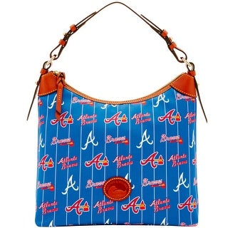 Dooney & Bourke MLB Braves Large Erica (Introduced by Dooney & Bourke at $168 in May 2016)