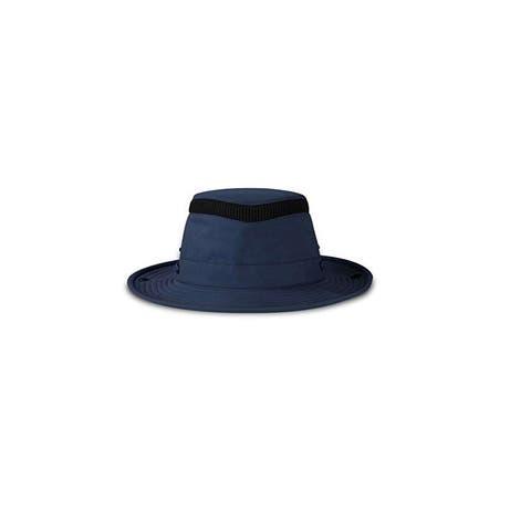 Tilley Hats LTM3 Women's Airflo Hat, Navy - 7-3/4