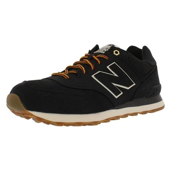 e8813f6cd810 Shop New Balance 574 Outdoor Casual Men s Shoes - Free Shipping ...