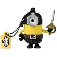 Tribe Fd021515 Minion Eye Matie 16Gb Flash Drive