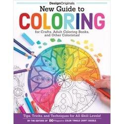 New Guide To Coloring - Design Originals