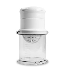 Ultimate Hand Juicer Xtraordinary Home Products 2-in-1