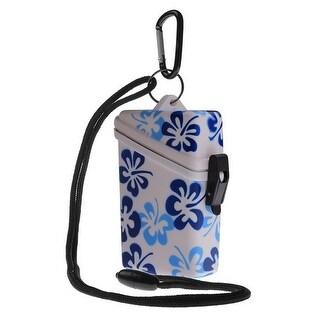 Witz Keep-It Safe Flower Sport Case - Blue