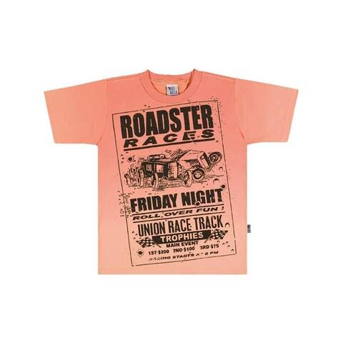 Boys T-Shirt Kids Top Graphic Tee Pulla Bulla Sizes 2-10 Years