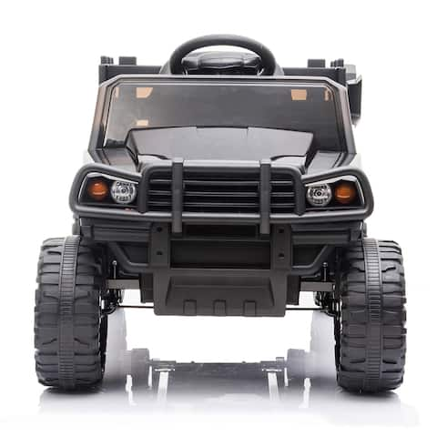 "Leadzm LZ-926 Off-Road Vehicle Battery 12V4.5AH*1 with Remote Control - 7'6"" x 9'6"""