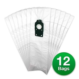 EnviroCare Replacement Vacuum Bag for Simplicity Freedom Vacuums - 2 Pack