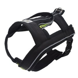 Explorer by FrontPet Dog Pulling Harness With Included Dog Pulling Leash / Dog Harness For Pulling / Dog Harness