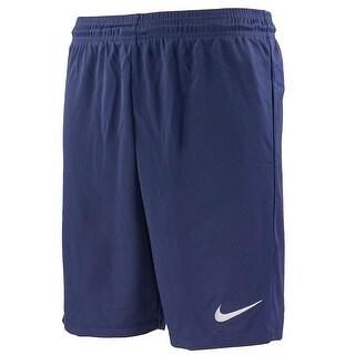 Nike Men's Park II Knit Shorts