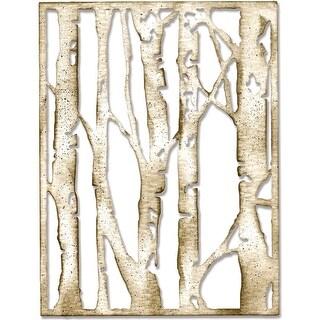 Sizzix Thinlits Die By Tim Holtz
