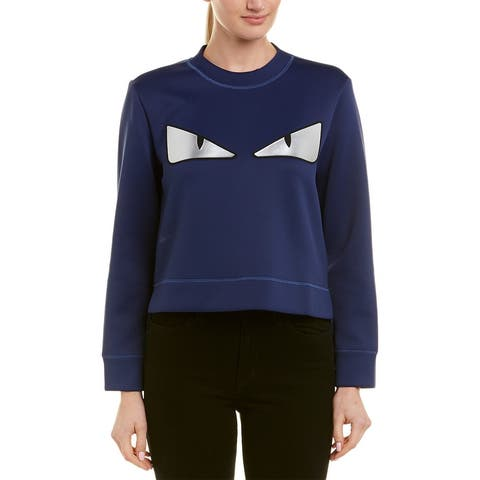 Fendi Crew Sweatshirt
