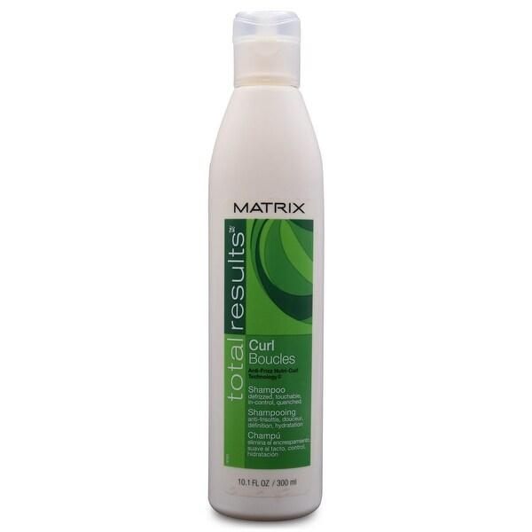 Matrix Total Results Curl Shampoo 10.1 fl Oz