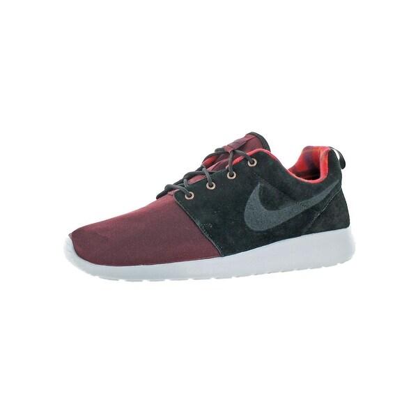 Clearance Nike Roshe One NM Flyknit Premium In BlackDark