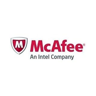 Intel McAfee Anti-Virus Single Device BKCMAVB1YRENG McAfee Anti-Virus Single Device