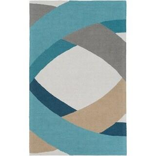 Hand-Tufted Arvada Wool Rug