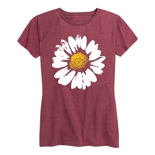 Link to Big Daisy  - Women's Short Sleeve Graphic T-Shirt Similar Items in Athletic Clothing