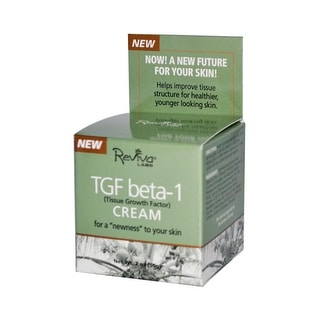 Reviva Labs TGF Beta-1 Cream - 2 oz