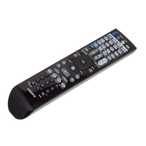 OEM Integra Remote Control Originally Shipped With: DHC-40.2, DHC40.2, DTR40.2, DTR-40.2