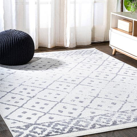 Buy Southwestern Jonathan Y Area Rugs Online At Overstock Our Best Rugs Deals