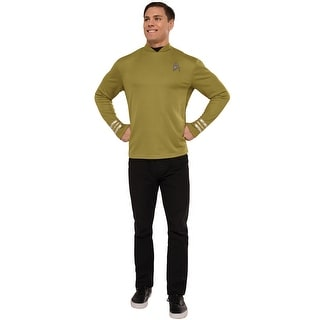 Rubies Captain Kirk Adult Costume