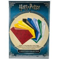Harry Potter A5 Cardstock Collection 16/Pkg-