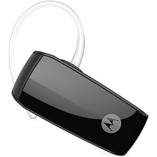 Motorola HK275 Bluetooth Headset - Black MH002 HK275