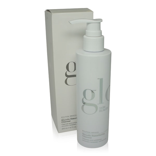 Glo Skin Beauty 10% Glycolic Resurfacing Cleanser 6.7 Oz