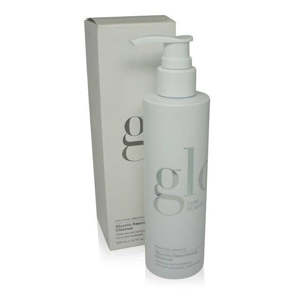 Glo Skin Beauty 10% Glycolic Resurfacing Cleanser 6.7 Oz