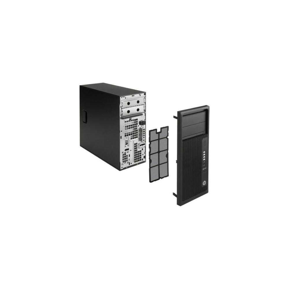 Shop HP Z240 Workstation L9K68UT#ABA Workstation PC - Free