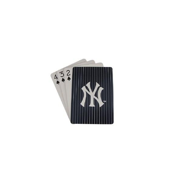 New York Yankees Playing Cards Alternate Design