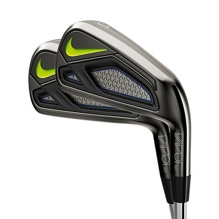 New Nike Vapor Fly Iron Set 4-PW,AW RH w/ Dynamic Gold R300 Steel Shafts
