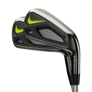 New Nike Vapor Fly Irons RH 4-PW,AW,SW w/ Fubuki Z 70 Senior Graphite Shafts