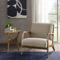 Deals on Carson Carrington Turi Lounge Chair