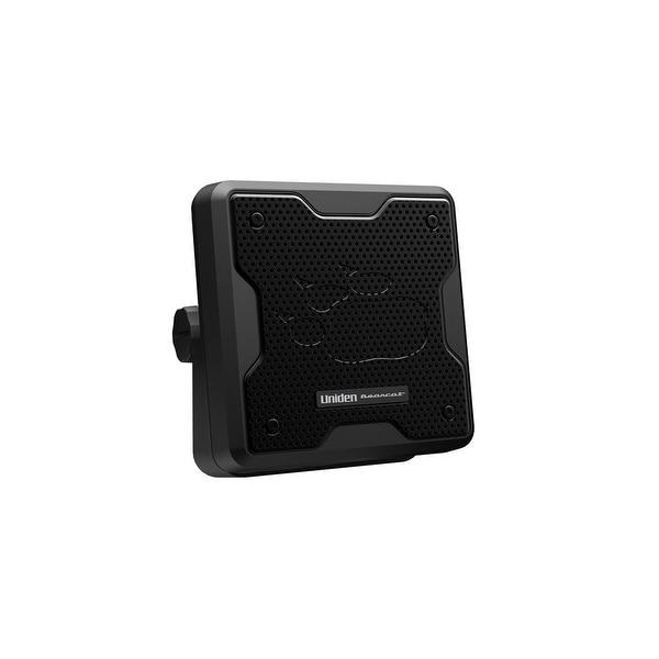 Uniden BC20 External Speaker with Scanner Stereo Plug