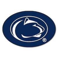 Penn State Nittany Lions Mascot Area Rug
