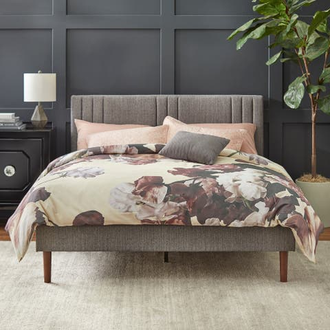 angelo:HOME Sven Upholstered Queen Bed
