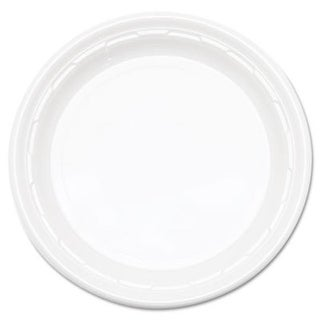 Famous Service Impact Plastic Dinnerware- Plate-10