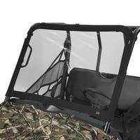 Classic Accessories UTV Front Windshield - Yamaha Rhino - 18-100-010401-00