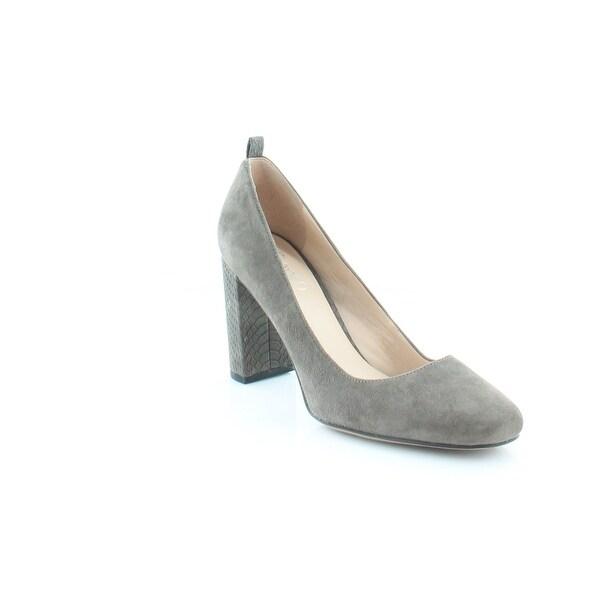 Franco Sarto Ingall Women's Heels Grey - 8
