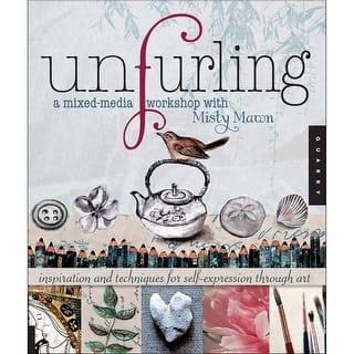 Quarry Books-Unfurling https://ak1.ostkcdn.com/images/products/is/images/direct/22ab262914dd780d1cc89440d5558c6bcf2de3e0/Quarry-Books-Unfurling.jpg?impolicy=medium
