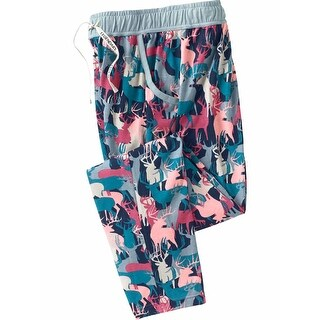 Legendary Whitetails Women's Day Dreamer Lounge Pants - purple herd