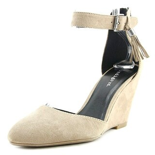 Indigo Rd. Earli Women Light Gray Sandals