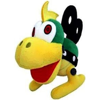 "Super Mario Mecha Koopa 6"" Plush"