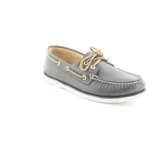 Sperry Top-Sider Gold Cup A/O 2-Eye Men's Casual Brown