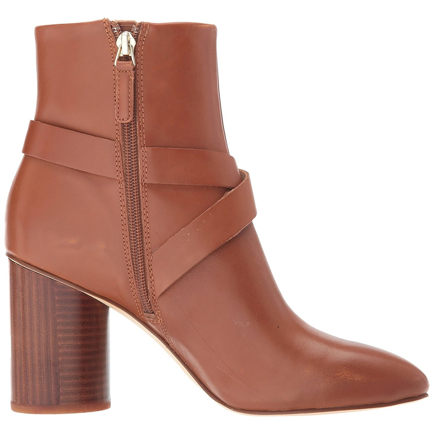 NINE WEST Womens Cavanagh Ankle Boot