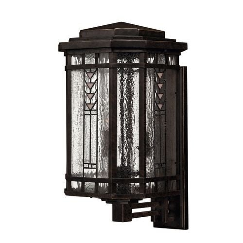 "Shop Hinkley Lighting H2244 22.5"" Height 4 Light Lantern"