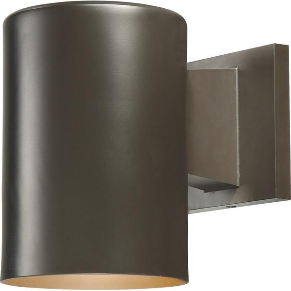 "Volume Lighting V9625 1-Light 7"" Tall Outdoor Wall Sconce - n/a"