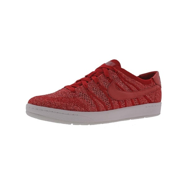 new products dcef0 a0d78 Nike Mens Tennis Classic Ultra Flyknit Fashion Sneakers Athleisure Marled